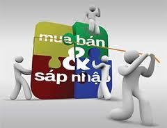 Thủ tục người nước ngoài mua lại Doanh nghiệp Việt Nam