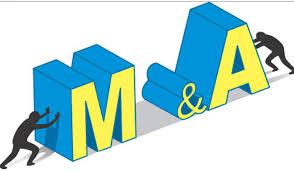 Nguyên lý M&A